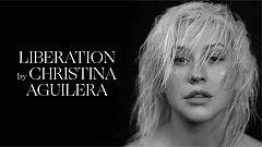 Próx.Parada - Christina Aguilera y su 'Liberation'
