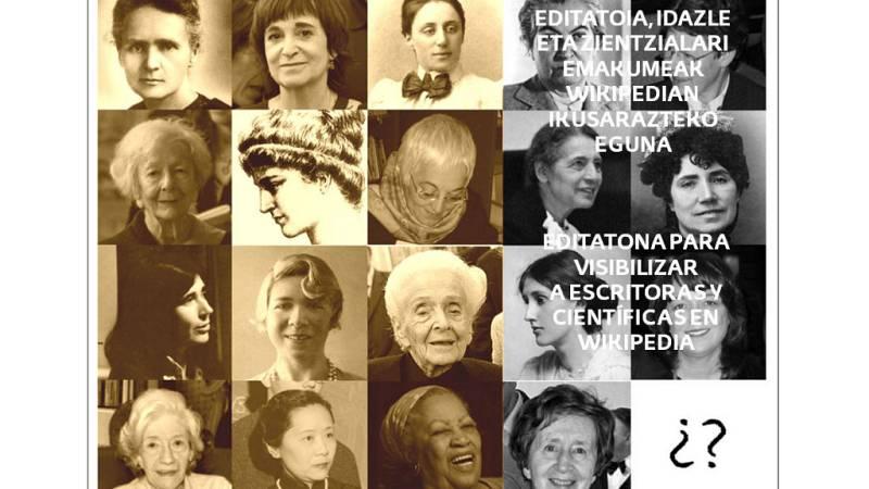 """Todo Noticias - Mañana - Día de las Escritoras: """" Si las mujeres no son visibles no se pueden conocer"""" - Escuchar ahora"""