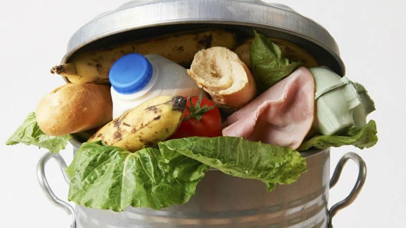Todo Noticias - Mañana - No desperdicies alimentos, ¿sabes que los puedes compartir? - Escuchar ahora
