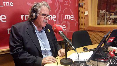 Las mañanas de RNE con Íñigo Alfonso - Tardà (ERC) pone condiciones para la negociación de los PGE - Escuchar ahora