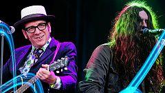 Próx.Parada - Nuevos de Kurt Vile y Elvis Costello