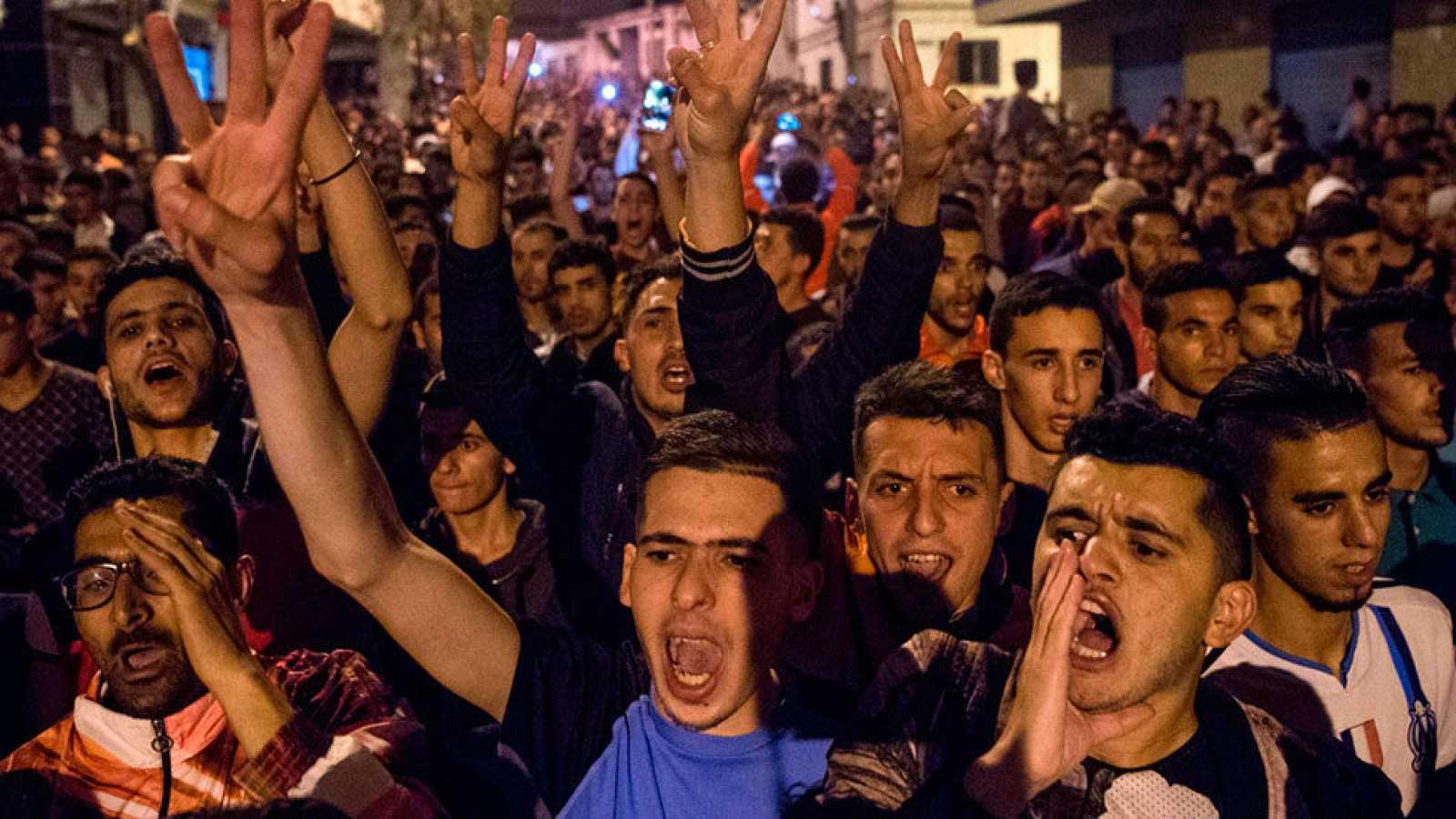 Reportajes 5 Continentes - Los refugiados de El Rif - 19/10/18 - Escuchar ahora