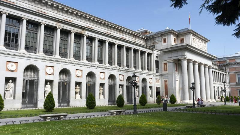 Documentos RNE - Bicentenario del Prado: un museo para el siglo XXI - 20/10/18 - escuchar ahora