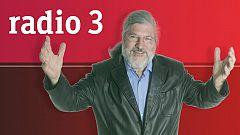 Discópolis Jazz 10.326 - Ximo Tebar - Raul Romo - 20/10/18