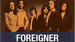 Próx.Parada - Foreigner y The Police en 1978