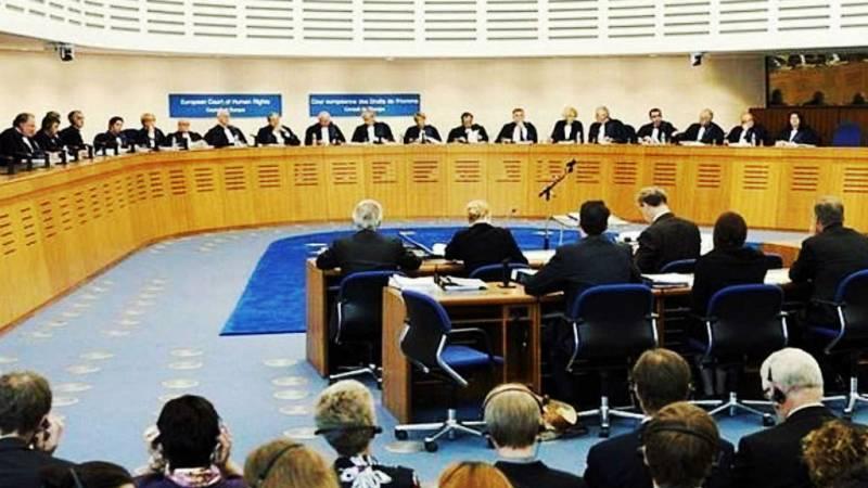 Todo noticias - Mañana - La AVT se muestra satisfecha con la sentencia de Estrasburgo - Escuchar ahora