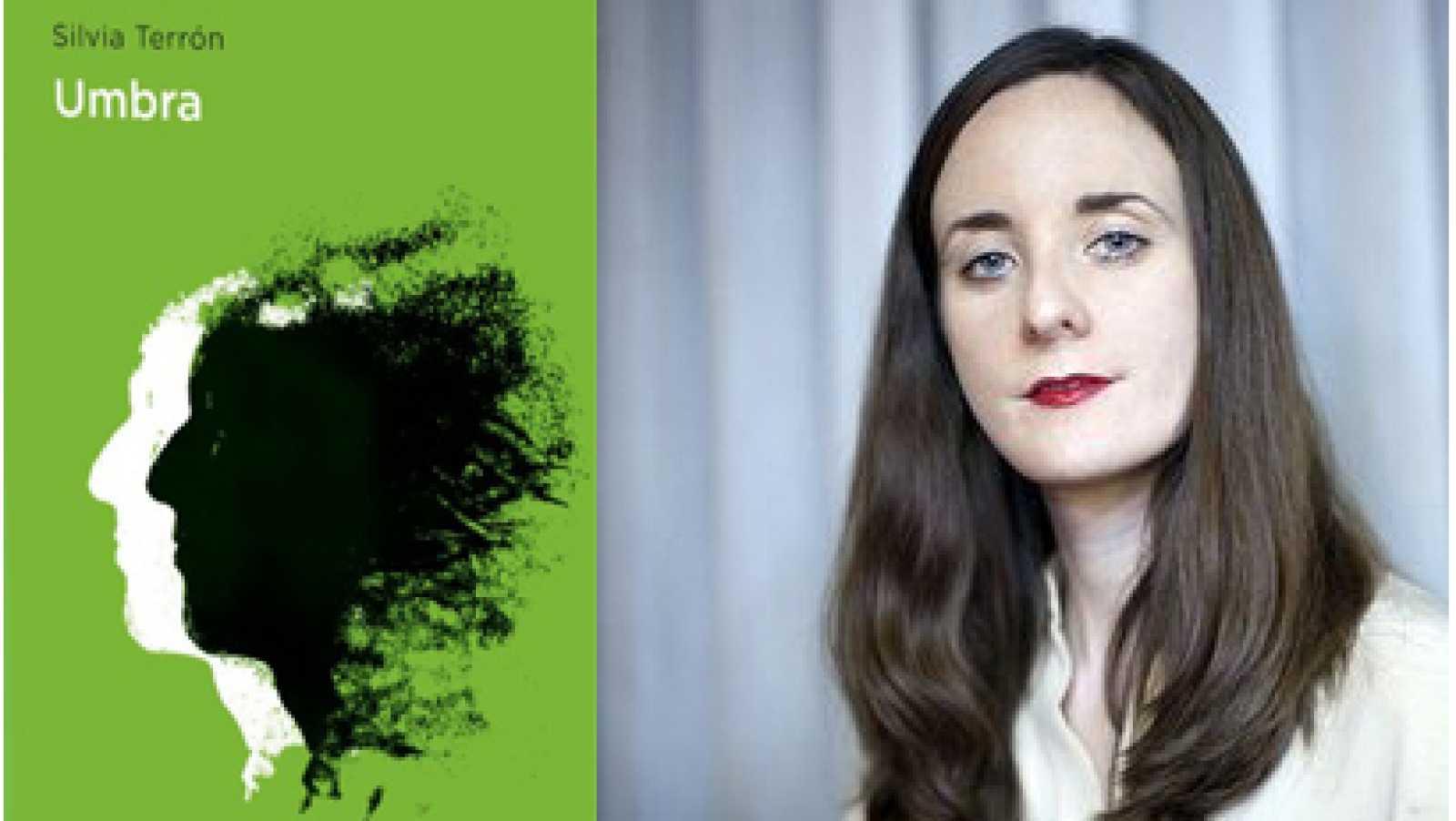 Artesfera - Umbra, primera novela de Silvia Terrón - 24/10/18 - escuchar ahora