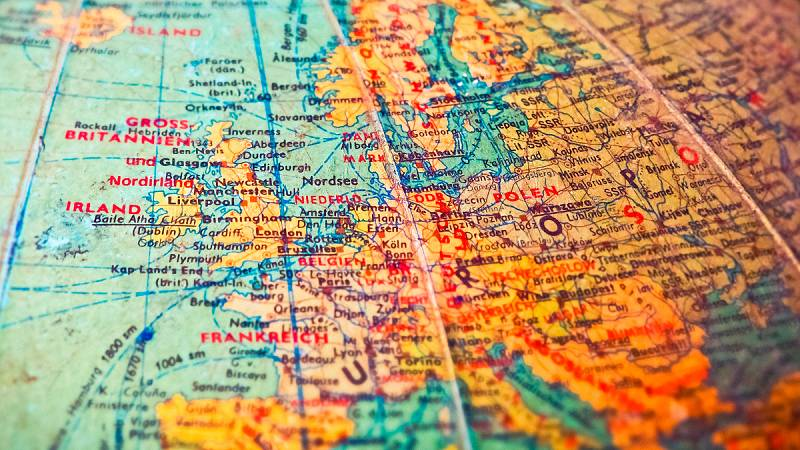Las mañanas de RNE - España mira a Europa para regular la eutanasia - Escuchar ahora