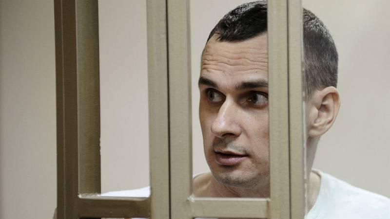 Todo Noticias - Mañana - Sentsov, el mártir de la anexión rusa de Crimea, Premio Sájarov - Escuchar ahora