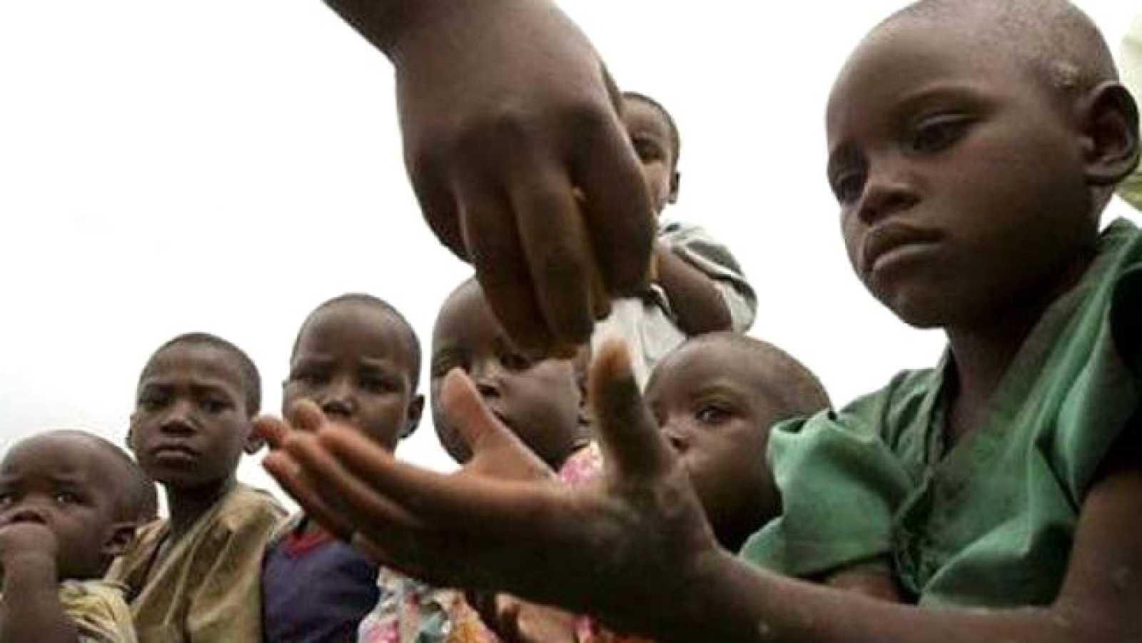 Cooperación es Desarrollo - I Cumbre Mundial contra el Hambre - 28/10/18 - escuchar ahora