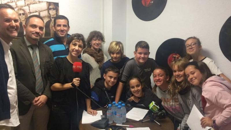 Todo Noticias - Mañana - La radio, una herramienta educativa en la escuela - Escuchar ahora