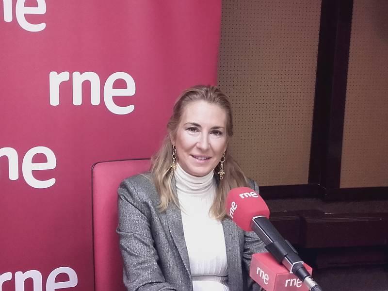 Entrevista a Ana Beltran Presidenta del PP Navarra - Escuchar ahora