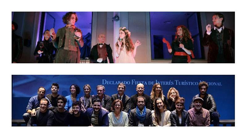 En escena - Un Don Juan musical y 'Dark smile', teatro inmersivo - 01/11/18 - Escuchar ahora