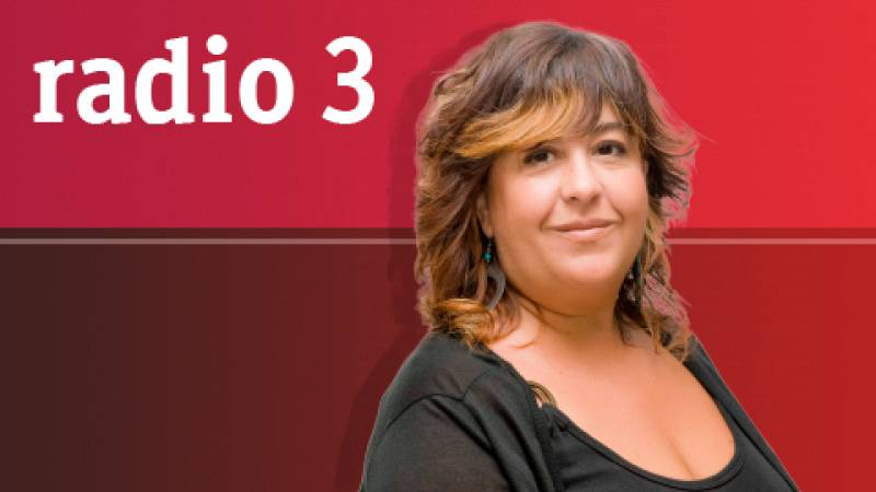 El gran quilombo - MARUJA LIMÓN nos presentan más de ti - 03/11/18 - escuchar ahora