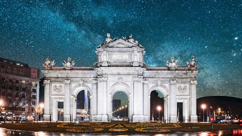 Gran repertorio - BOCCHERINI: Música nocturna de las noches de Madrid - 04/11/18 - escuchar ahora