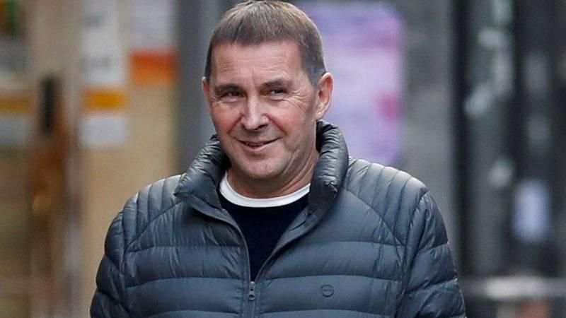 Boletines RNE - Estrasburgo falla que la AN vulneró los derechos de Arnaldo Otegi - Escuchar ahora