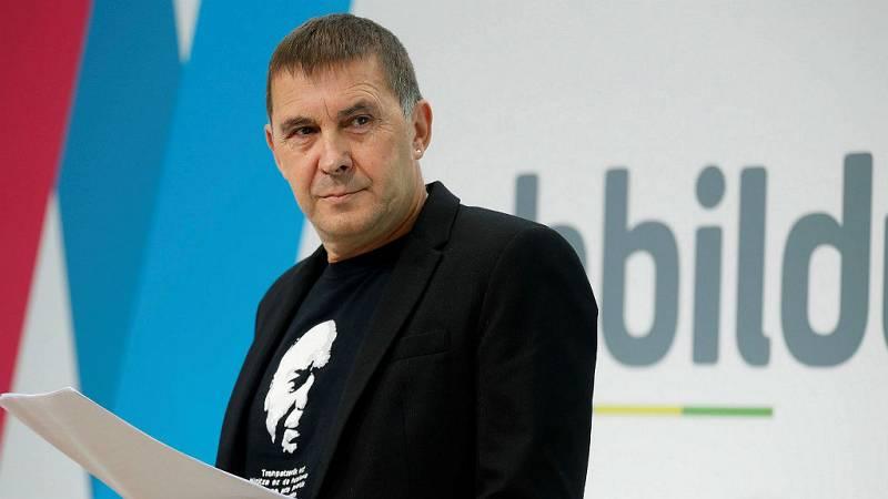 """Radio 5 Actualidad - """"La sentencia de Otegi es una victoria moral para la izquierda abertzale"""" - Escuchar ahora"""