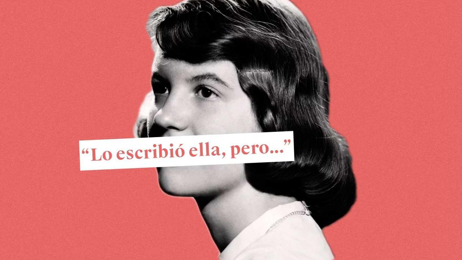 Equilibristas - 'Cómo acabar con la escritura de las mujeres' - 11/11/18 - escuchar ahora