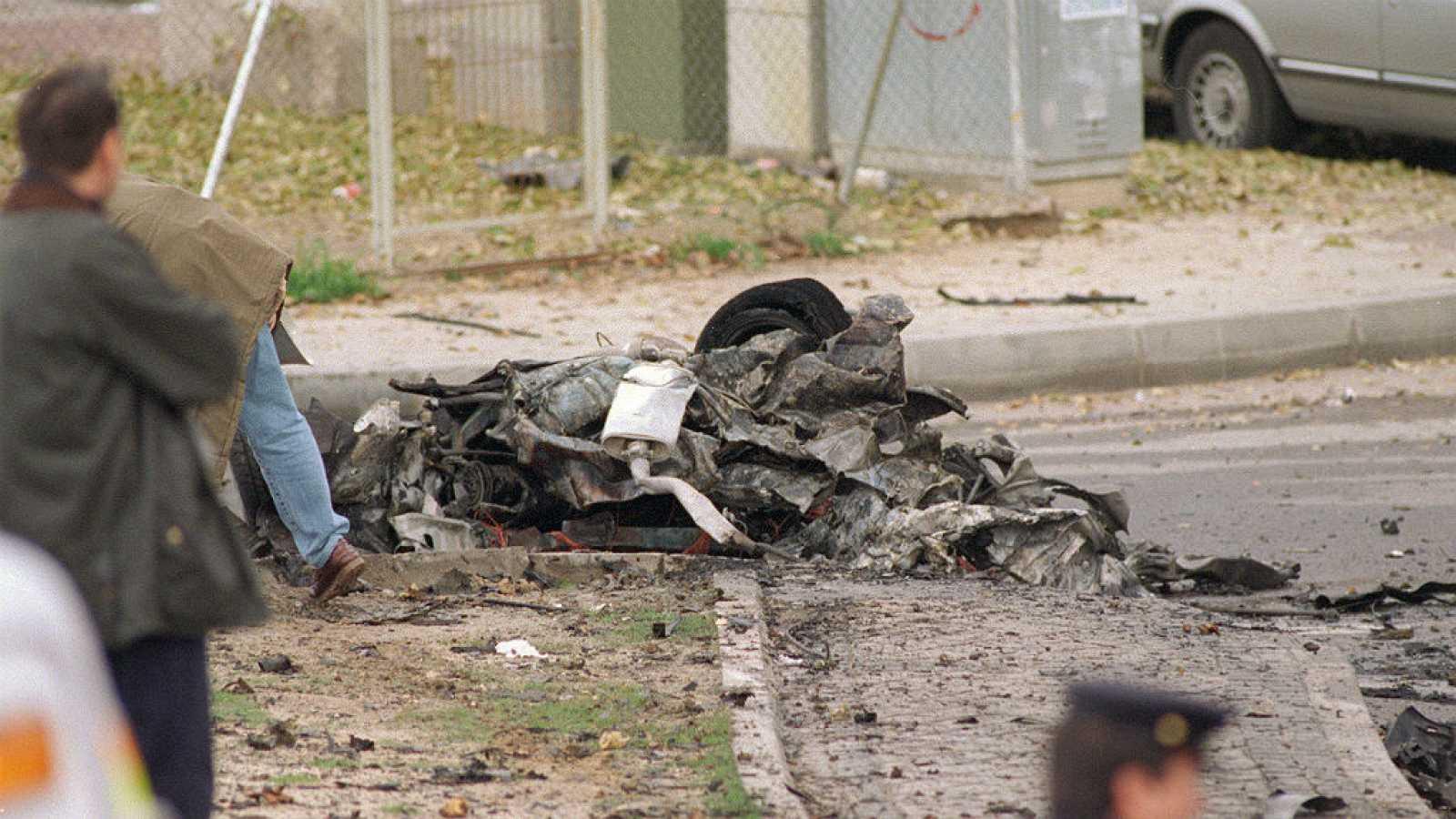 14 horas - ETA reconoce 16 asesinatos que hasta ahora no había admitido - Escuchar ahora