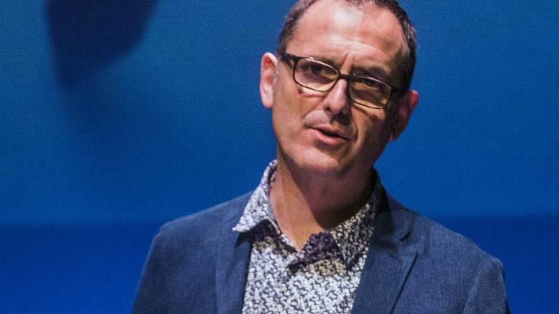 La sala - Carlos Aladro, director del Festival de Otoño de Madrid - 07/11/18 - Escuchar ahora