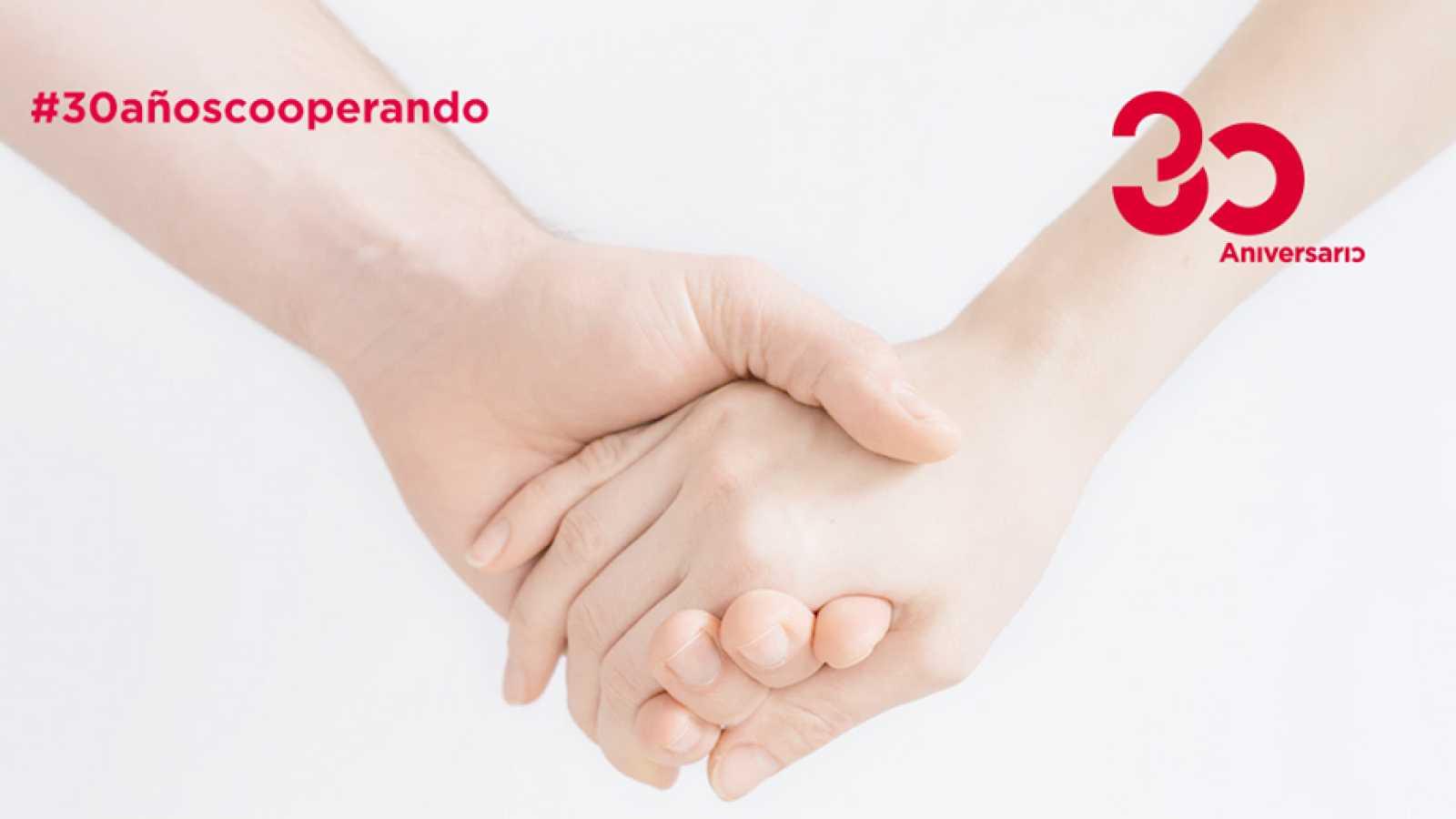 Cooperación es desarrollo - 30 aniversario de Aecid - 10/11/18 - Escuchar ahora