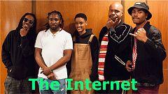 Próx,parada - The Internet, mentes vivas y discretas