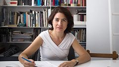 Marca España - Elisa Valero, primera mujer que recibe el Swiss Architectural Award