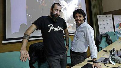 Reportajes Emisoras - Málaga - Exposición fotográfica 'Fronteras' - 13/11/18 - Escuchar ahora