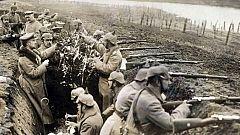 Europa abierta - ¿Hay similitudes históricas entre la actualidad y el período entre guerras?