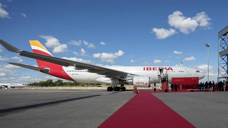 14 horas - Iberia, la gran preocupación del Gobierno sobre el Bréxit - Escuchar ahora
