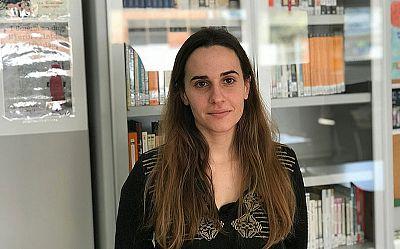 14 horas - Alba Flores Robla, premio El Ojo Crítico de RNE de Poesía por 'Digan adiós a la muchacha' - Escuchar ahora