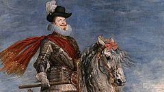 Música antigua - Felipe III y el duque de Lerma - 13/11/18