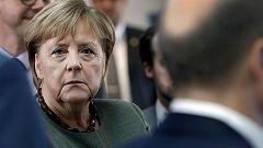 14 horas - La economía alemana frena y ralentiza a la zona euro