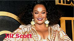 Próx,parada - Jill Scott 'Por demanda popular' - 18/11/18