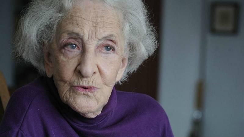 La poeta uruguaya Ida Vitale, quinta mujer en recibir el Premio Cervantes - Escuchar ahora