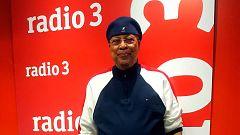 Cuando los elefantes sueñan con la música - Chucho Valdés en R3 - 16/11/18
