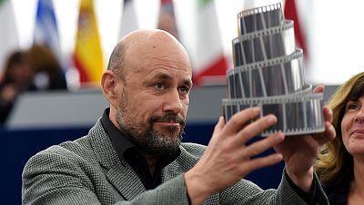 De película - Premios Lux, desde Estrasburgo - 17/11/18 - escuchar ahora