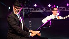 Saltamontes - Jeff Goldblum: Actor y gran pianista - 19/11/18