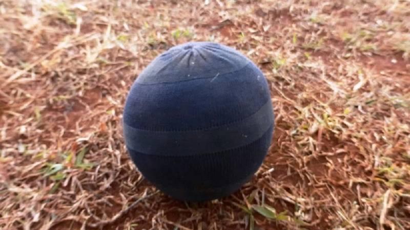 LiterCast - La pelota (Felisberto Hernández) - 26/11/18
