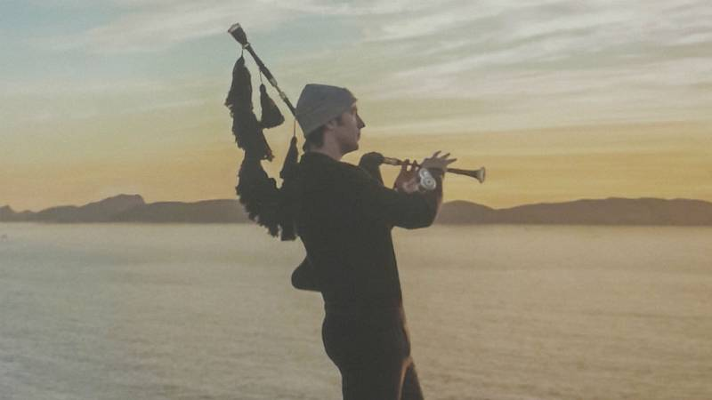 El gallo que no cesa - Carlos Núñez y 'La hermandad de los celtas' - Escuchar ahora