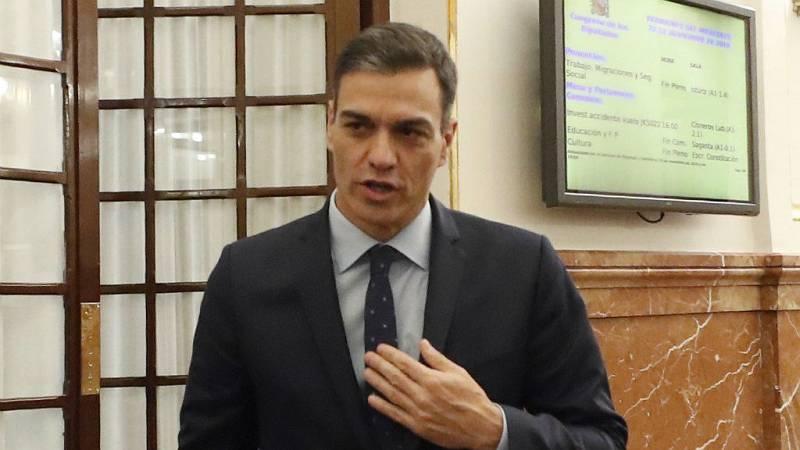 Las mañanas de RNE con Íñigo Alfonso - Sánchez visita Cuba en el primer viaje oficial desde Felipe González
