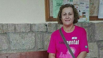Mi gramo de locura - Petra: trastorno bipolar y electrochoque - 23/11/18 - Escuchar ahora