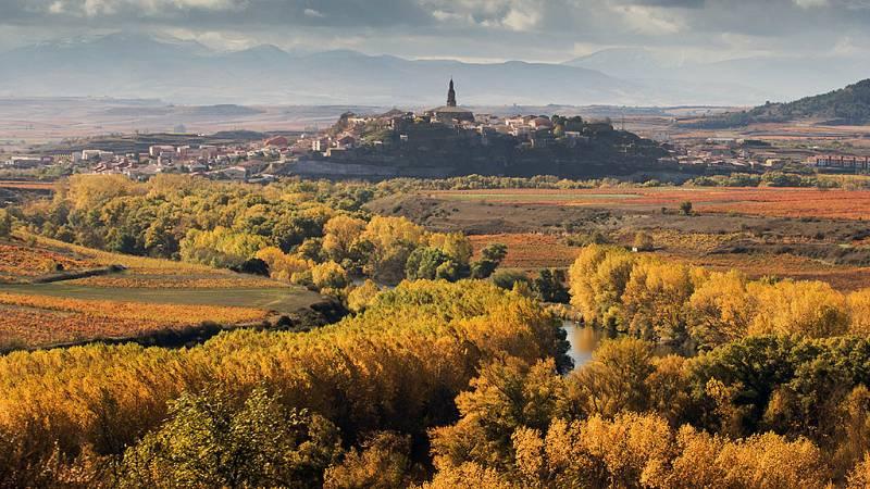 Nómadas - La Rioja, pasión por la tierra - 14/07/19 - Escuchar ahora