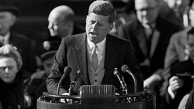 Memoria de delfín - Washington...Kennedy...Trump: carreras hacia la Casa Blanca - 24/11/18 - escuchar ahora