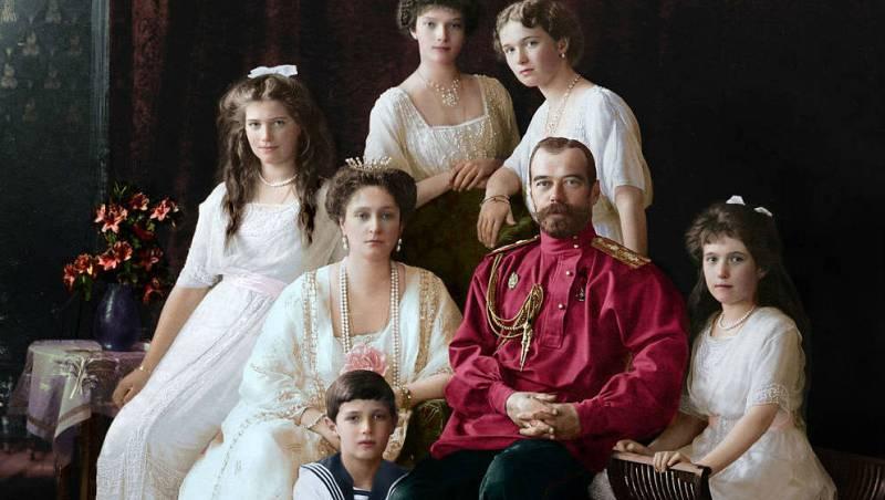 Documentos RNE - Los Romanov: un magnicidio a cámara lenta - 24/11/18 - escuchar ahora