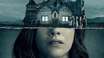 Spin-Off - La maldición de Hill House - 26/11/18 - Escuchar ahora