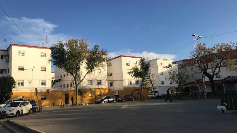 Las mañanas de RNE con Íñigo Alfonso - La 'otra foto' de Andalucía: Los barrios deprimidos - Escuchar ahora