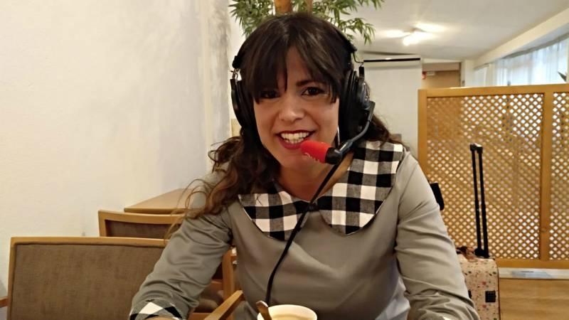 Las mañanas de RNE con Íñigo Alfonso - Teresa Rodríguez, candidata de Adelante Andalucía a la presidencia de la Junta de Andalucía - Escuchar ahora
