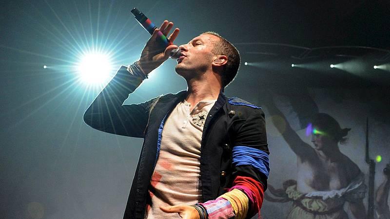"""Rebobinando - """"Viva la vida"""", de Coldplay - 30/11/18 - Escuchar ahora"""