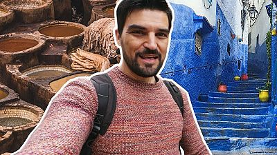 Blogueros - Mauricio Gelves/maugelves.com - 04/12/18 - 04/12/18